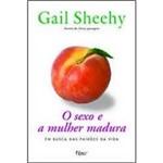 Livro - Sexo e a Mulher Madura, o