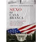 Livro - Sexo na Casa Branca
