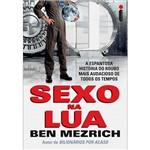 Livro - Sexo na Lua