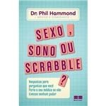 Livro - Sexo, Sono ou Scrabble?