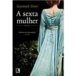 Livro - Sexta Mulher, a
