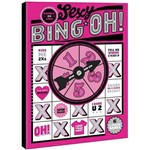 Livro - Sexy Bing-Oh!: 6 2-Player Games
