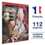 Livro Shabby Home - La Joie de Noël
