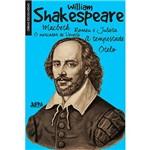 Livro - Shakespeare: Obras Escolhidas