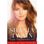 Livro - Shania Twain