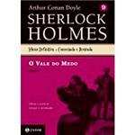 Livro - Sherlock HolMês, V.9 - Edição Definitiva: o Vale do Medo