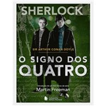 Livro - Sherlock: o Signo dos Quatro