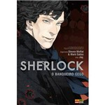 Livro - Sherlock