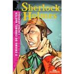 Livro - Sherlok Holmes: o Enigma do Coronel Hayter e Outras Aventuras
