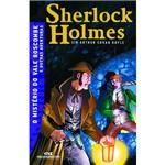 Livro - Sherlok Holmes: o Mistério do Vale Boscombe e Outras Aventuras