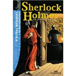 Livro - Sherlok Holmes: o Ritual Musgrave e Outras Aventuras