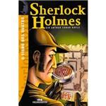 Livro - Sherlok Holmes: o Signo dos Quatro