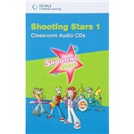 Livro - Shooting Stars 1 - Classroom Audio CDs