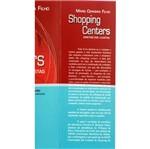 Livro - Shopping Centers - Direitos dos Lojistas