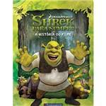 Livro - Shrek para Sempre