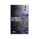 Livro - Silencio da Chuva, o