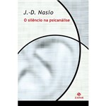 Livro - Silêncio na Psicanálise, o