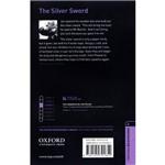 Livro - Silver Sword, The - Level 4