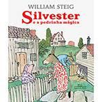 Livro - Silvester e a Pedrinha Mágica