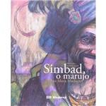 Livro - Simbad, o Marujo