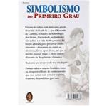 Livro - Simbolismo do Primeiro Grau