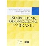 Livro - Simbolismo Organizacional no Brasil