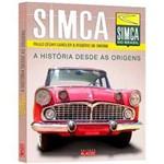 Livro - SIMCA - a História Desde as Origens