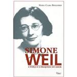 Livro - Simone Weil