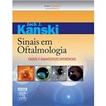 Livro - Sinais em Oftalmologia: Causas e Diagnósticos Diferenciais