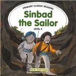 Livro - Sinbad The Sailor - Level 2