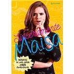 Livro - Sinceramente Maisa