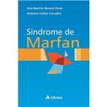 Livro - Síndrome de Marfan