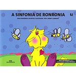 Livro - Sinfonia de Ronronia, a