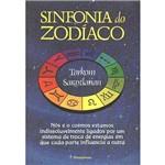 Livro - Sinfonia do Zodíaco