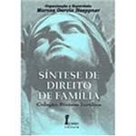 Livro - Síntese de Direito de Família