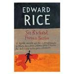 Livro - Sir Richard Francis Burton