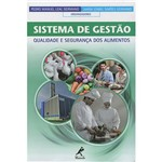 Livro - Sistema de Gestão: Qualidade e Segurança dos Alimentos