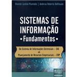 Livro - Sistema de Informação: Fundamentos