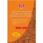 Livro - Sistema de Registro de Preços e Pregão Presencial e Eletrônico - Vol. 7