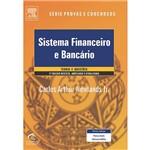 Livro - Sistema Financeiro e Bancário - Teoria e Questões - Série Provas e Concursos