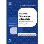 Livro - Sistema Financeiro e Bancário