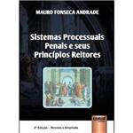 Livro - Sistema Processuais Penais e Seus Princípios Reitores