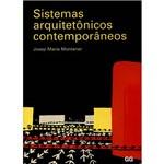 Livro - Sistemas Arquitetônicos Contemporâneos
