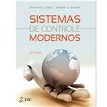 Livro - Sistemas de Controle Modernos