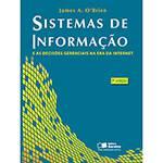 Livro - Sistemas de Informação e as Decisões Gerenciais na Era da Internet