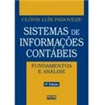 Livro - Sistemas de Informações Contábeis: Fundamentos e Análise