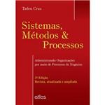 Livro - Sistemas, Métodos e Processos