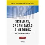 Livro - Sistemas, Organização & Métodos: uma Abordagem Gerencial