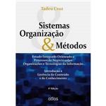Livro - Sistemas, Organização & Métodos