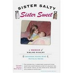Livro - Sister Salty, Sister Sweet - a Memoir Of Sibling Rivalry